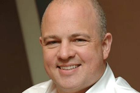 Stephen Waddington: CIPR president and Ketchum European digital and social media director
