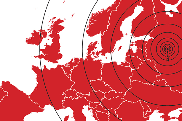 Russia is winning the propaganda battle, warns the Foreign Policy Centre think tank
