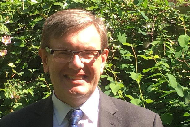 Tony Manwaring takes up his new role as head of external affairs at Southwark Council this week