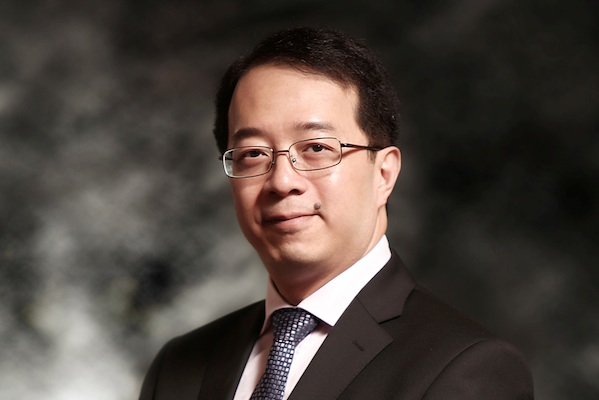 Richard Tsang