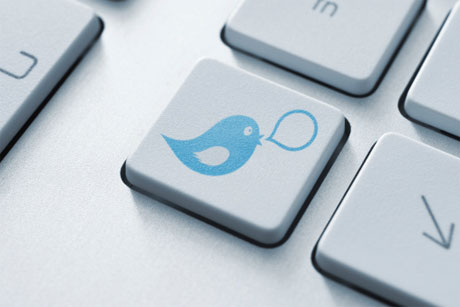 Twitter and brands (Picture Credit: Thinkstock)