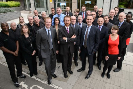 UK Power Reserve team: Has brought in Aspectus PR to develop comms strategy