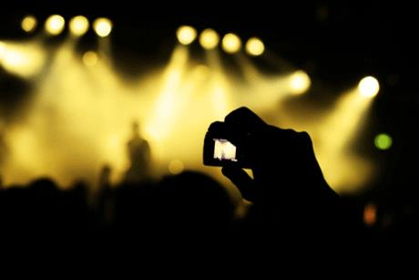 Viagogo: a major player in ticket sales (Credit: Thinkstock)
