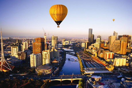Melbourne: Four bgb will work on positioning the city as a leading destination