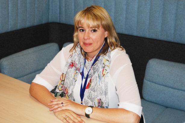 Vikki Buxton-Helyer knows how far you travel to shop at Tesco