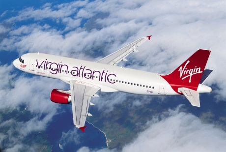 Virgin Atlantic: has awarded its consumer PR account to Bray Leino