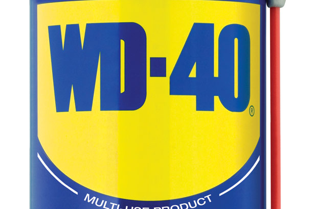 WD-40: working with Cogent