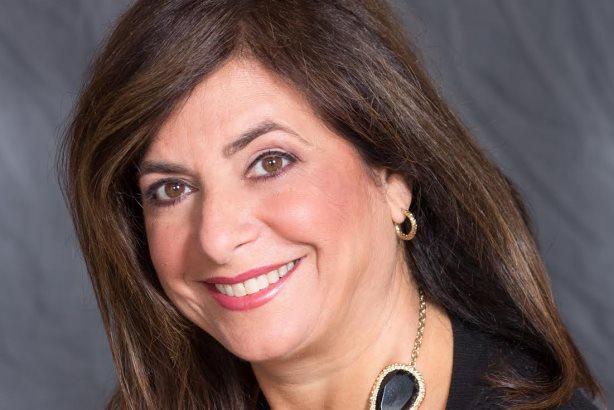 CEO Wendy Lund. (Image via GCI Group).