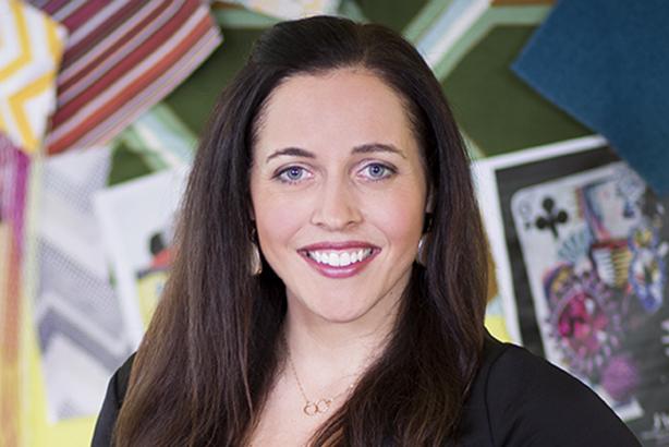 Sarah Dignan Whitman, VP at Wayfair Supply and AllModern