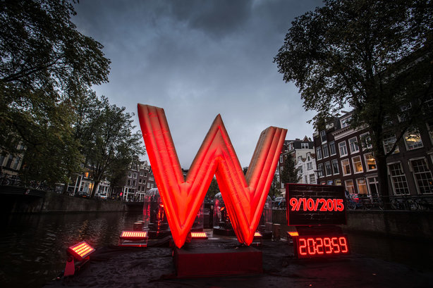 W has opened a new office in Amsterdam, in partnership with RoyComm