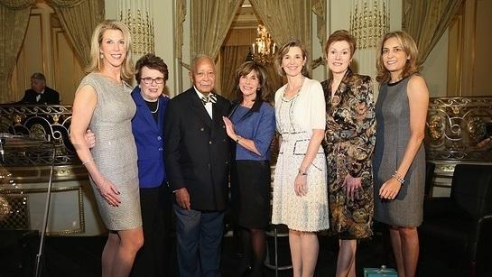 A recent Women's Forum event