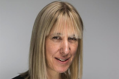 Yvonne Harley: Will lead comms for Wood Group with additional responsibility for public affairs
