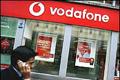 Vodafone:  signed O2's ex-media chief