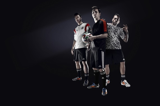 Photo credit: Adidas
