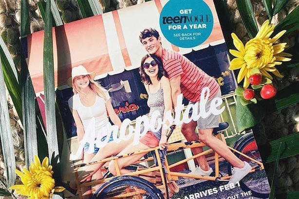 Aeropostale could file for Chapter 11 as soon as this week, according to The Wall Street Journal.