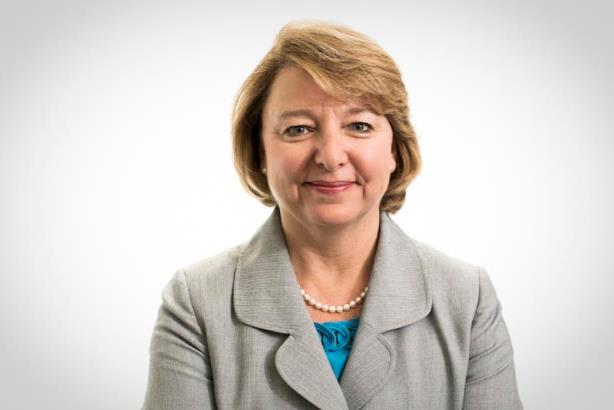 Capstrat's new CEO: Karen Albritton
