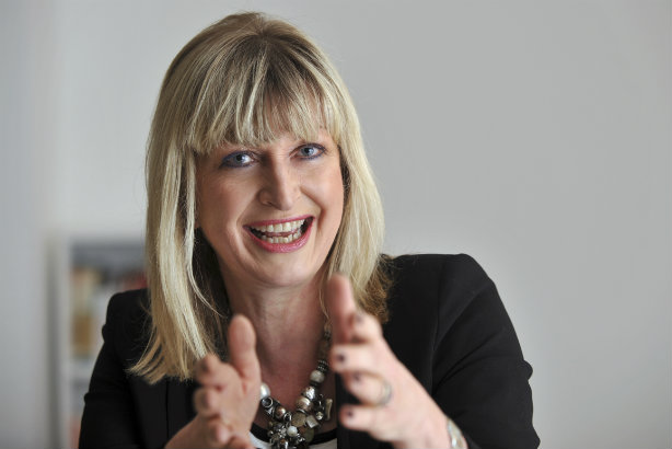 Be a thinking agency, writes Alison Clarke