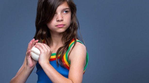 From Always' #LikeAGirl campaign
