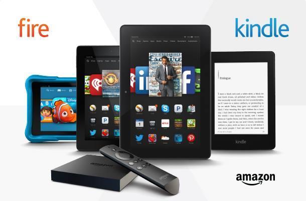Image via Amazon.com's Facebook page