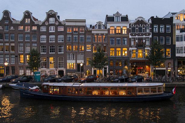Kimpton: Will launch in Amsterdam in 2017 (Credit: BriYYZ via Flickr)