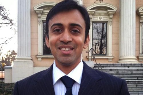 Anand Chandrasekaran is chief product officer of India's leading telco bharti airtel