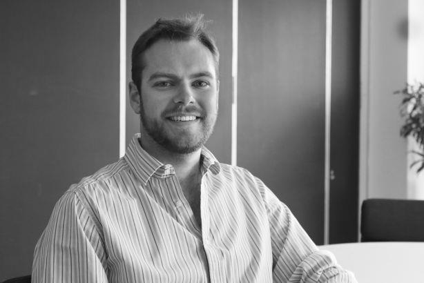 Andrew Barratt: Heads up Ogilvy Pride