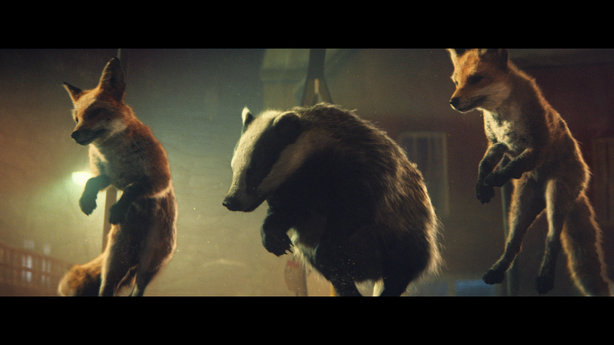 John Lewis's campaign is already leading the field for conversation and views