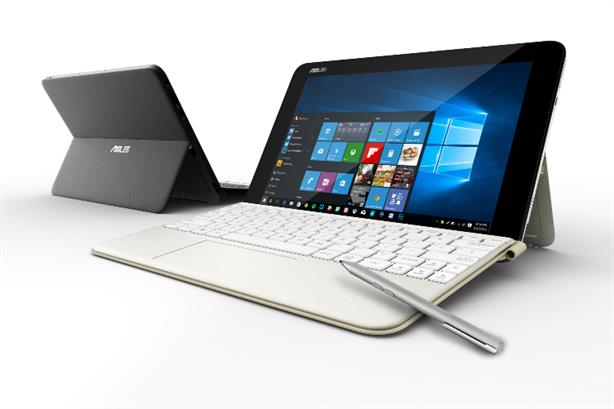 Asus Transformer Mini laptop and tablet