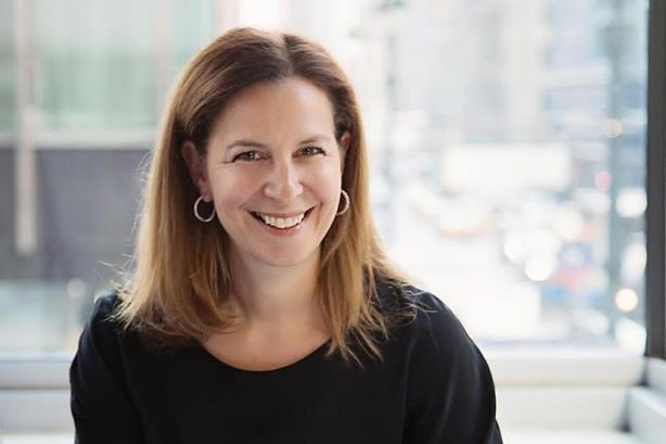 Incoming H+K Strategies US CEO Beth Balsam