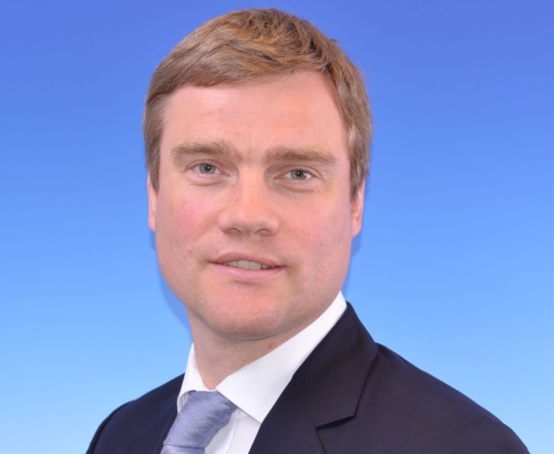 Andrew Roberts: Previously worked for Mercedes-Benz UK and Land Rover