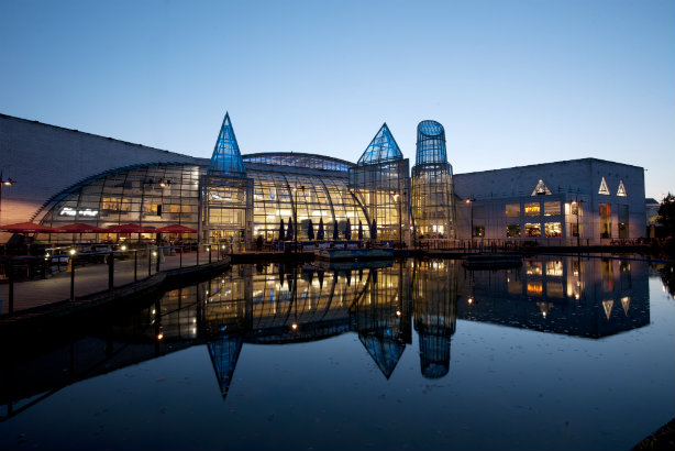 Bluewater: the Kent shopping centre's new PR agency Inkling starts work this month