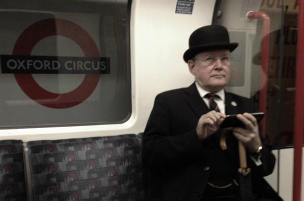 The Civil Service image of bowler-hat wearing mandarins persists, warns Alex Aiken (pic credit: Chris Brown)
