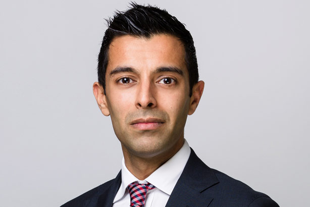 Gurpreet Brar: Set to join Edelman
