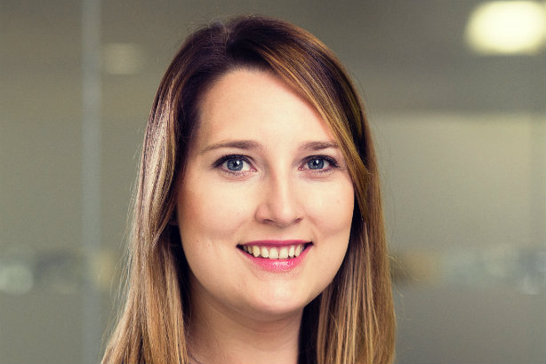 Emma Carr: One of PRWeek's 30 under 30 for 2015