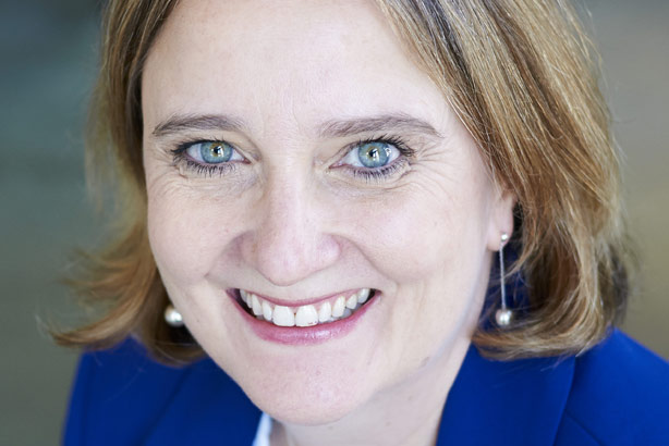 Cathy Byrne: head of corporate at Forster