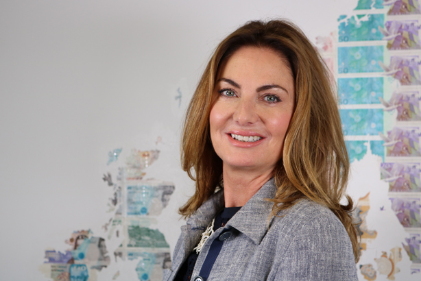 AxiCom CEO: Cathy Pittham