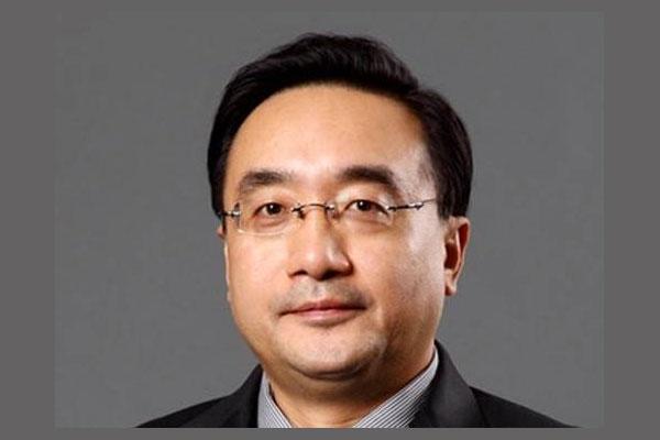 Charles Shen, executive vice president, Weber Shandwick China operations