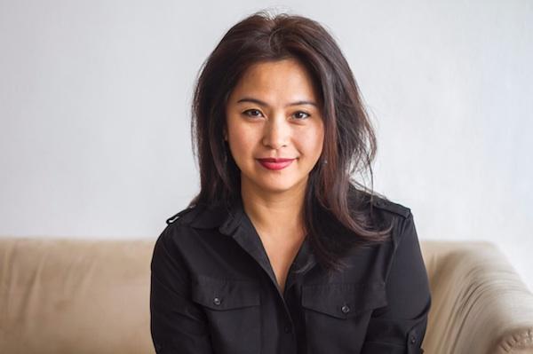 Mylinh Cheung