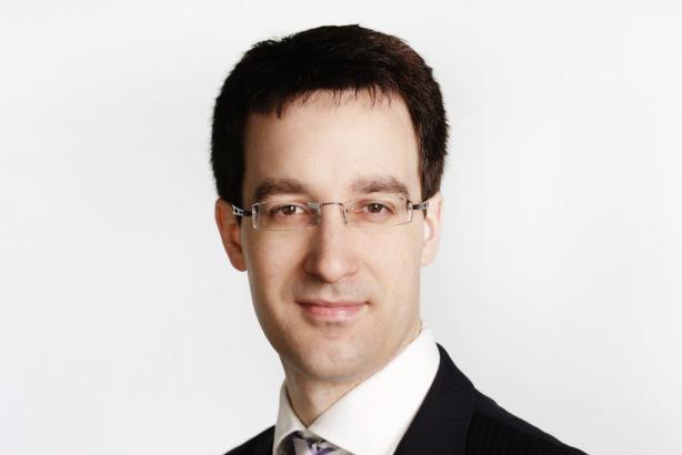 Chris White: Joins Bellenden's public affairs arm