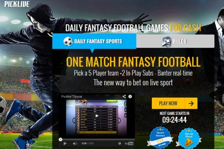 Picklive: Online gaming group looks to raise up to £5 million