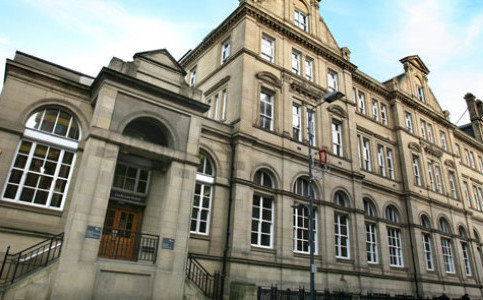 Cloth Hall Court, in Leeds where public sector comms professionals will converge in the Autumn
