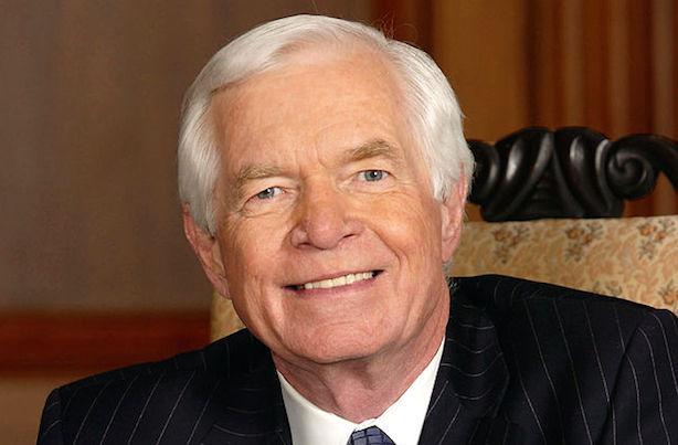 Mississippi Sen. Thad Cochran