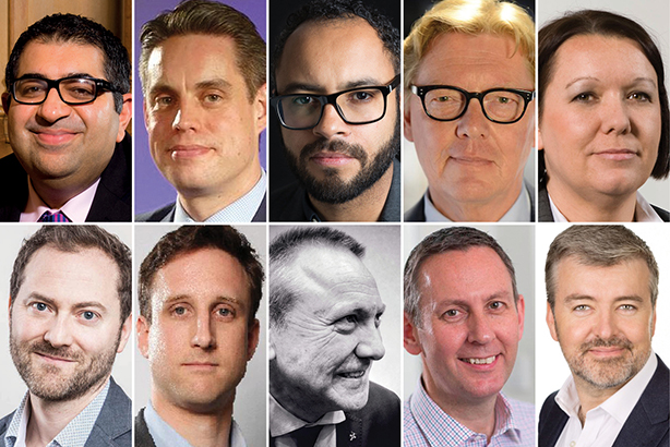 Public sector comms pros, including Arun Arora, John Shields and Matt Brown, responded to the Power Book survey