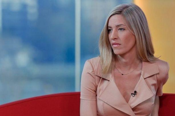 Cordelia Kretzschmar: Former ITV news correspondent