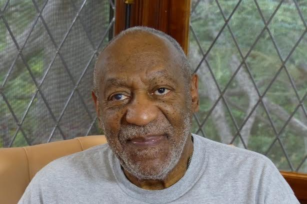 (Image via Cosby's Facebook page).