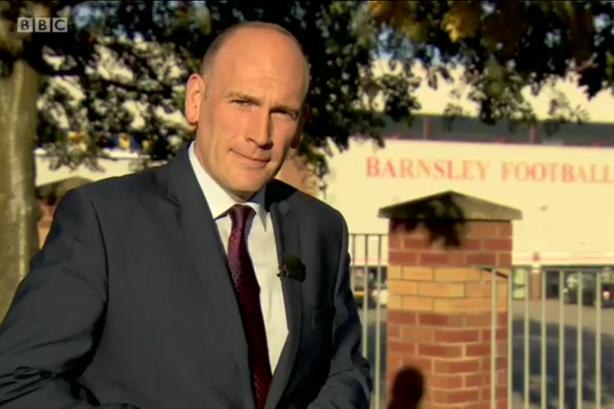 "Dan Roan says certain PR professionals ""punish"" journalists for doing their job"