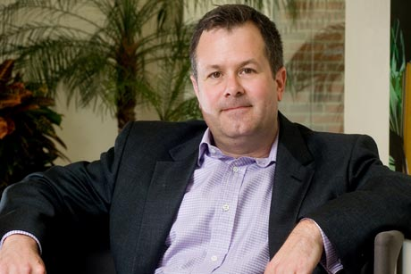 Ketchum's David Gallagher: Welcomes Red affiliation
