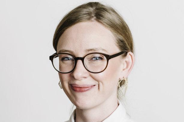 Dawn Rennie: Amnesty and Portland alumna