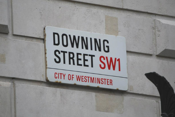 New signing: Swift to take Downing Street role (Credit: Peter Richmond via Flickr)