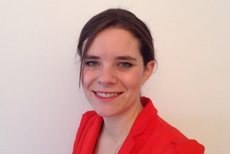 Sophie Duder: Joins Lodestone Communications as account director